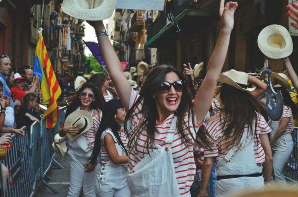 Coros de Barceloneta Barcelona