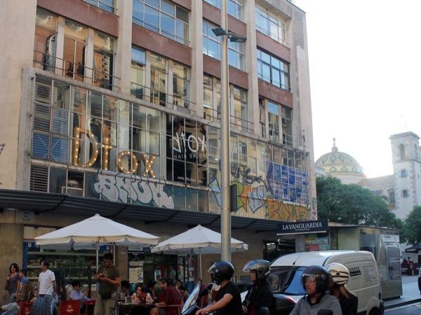 Dtox Hair Salon Barcelona