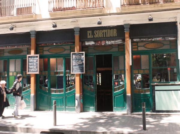 El Sortidor Barcelona