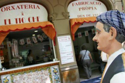 El Tio Che Barcelona