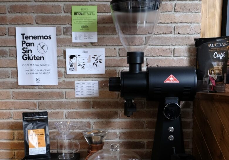 Fika Coffee Barcelona