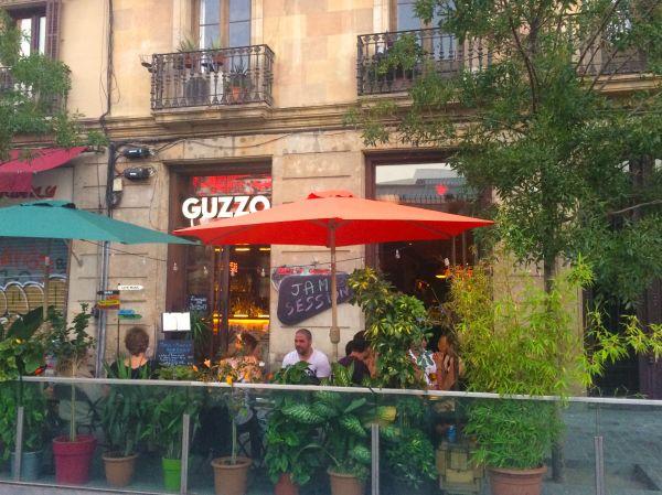 Guzzo Barcelona