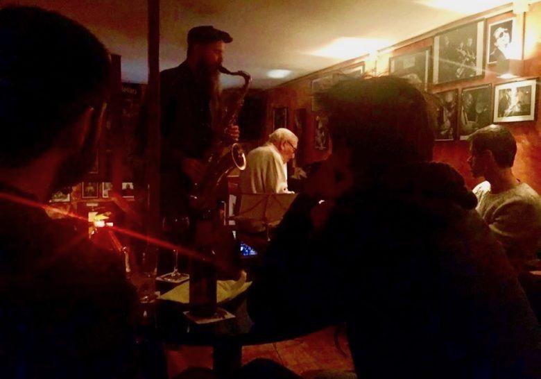 JazzMan Barcelona
