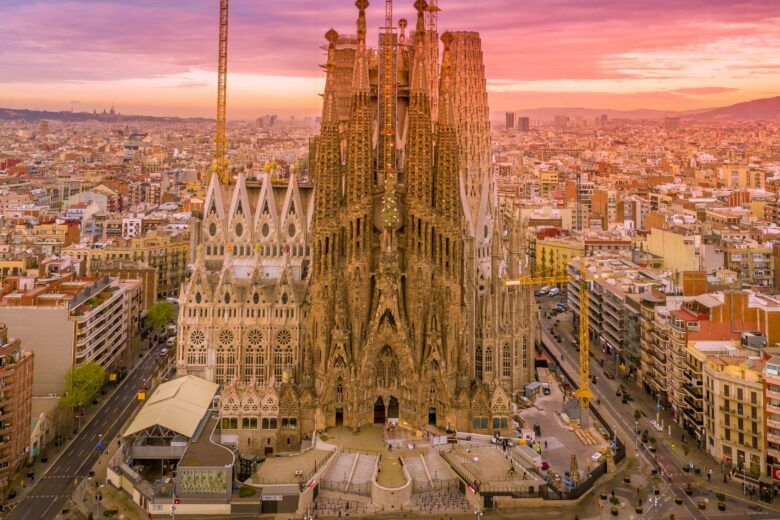 Easy to Avoid Tourist Traps in Barcelona