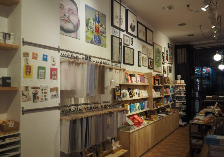 La Llama Store Barcelona