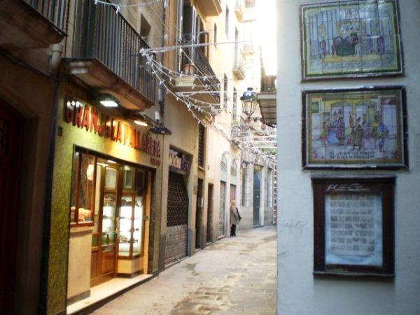 La Pallaresa Barcelona