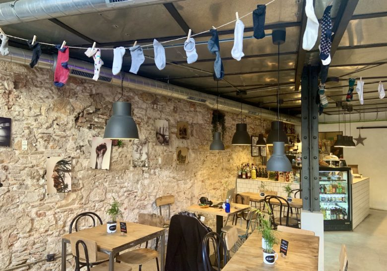 Laundry Bar Barcelona