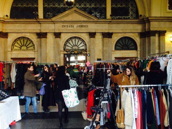 Lost & Found Market Barcelona
