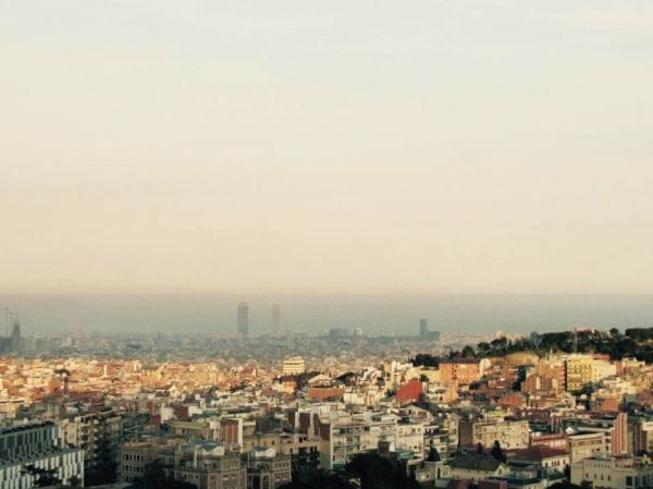 Mirablau Barcelona