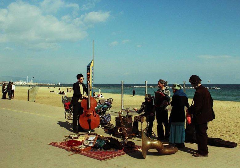 Music Barcelona