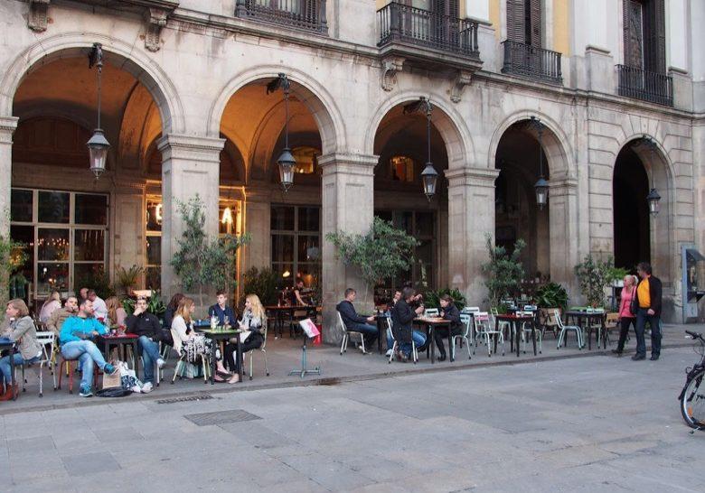 Ocaña Barcelona