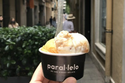 Parallelo Barcelona