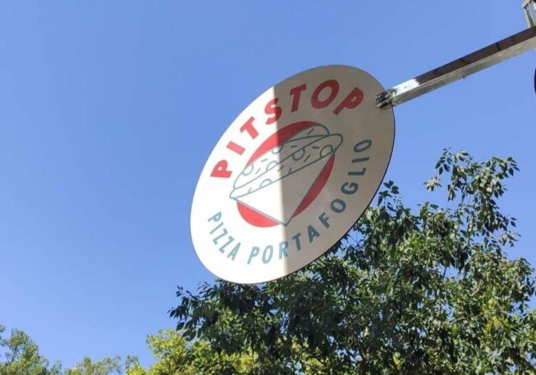 Pit Stop Pizza Barcelona