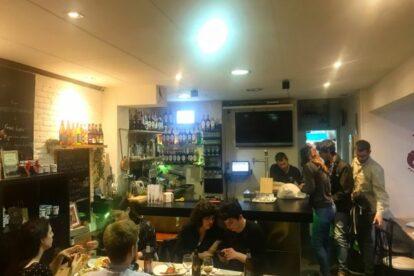 Polka Bar Barcelona