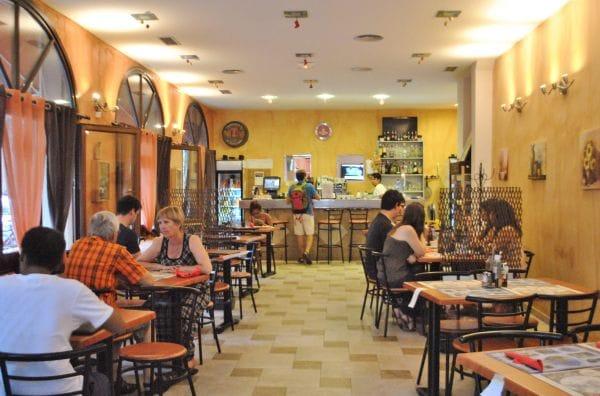 Restaurant del Barri Barcelona