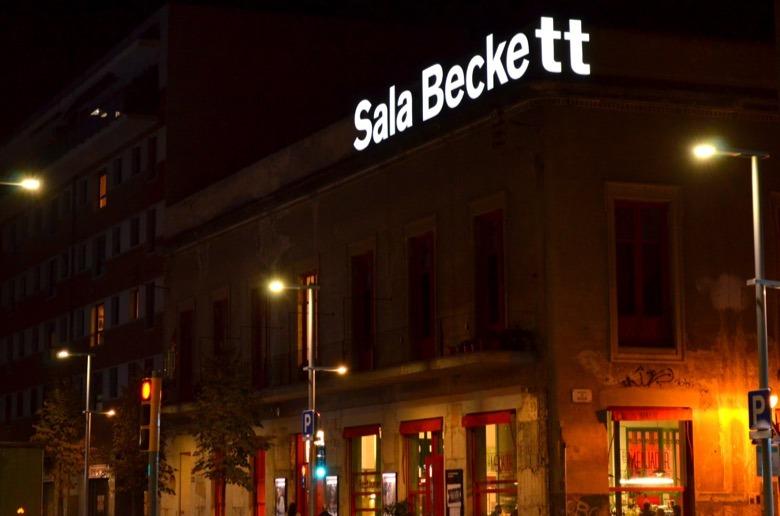 Sala Beckett Barcelona