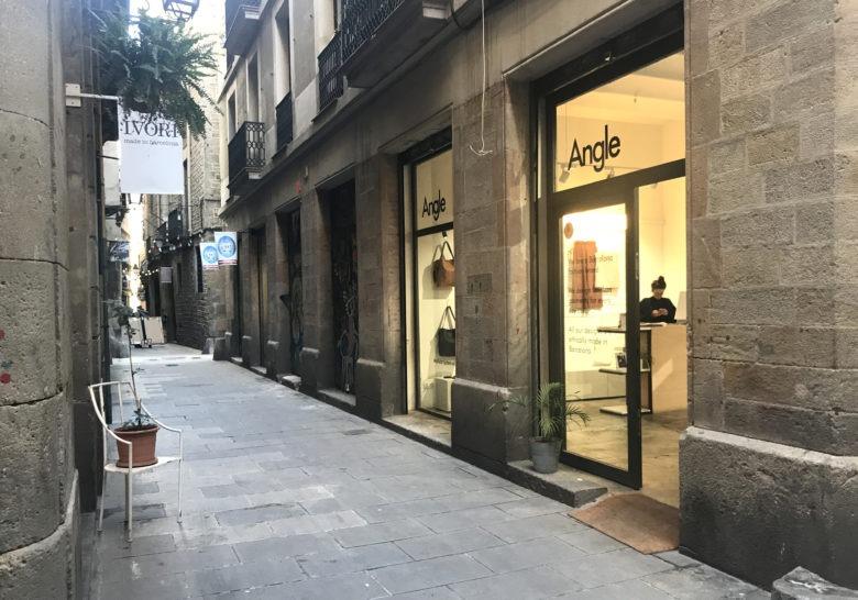 Shop Local Barcelona
