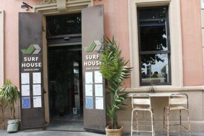 Surf House Barcelona Barcelona