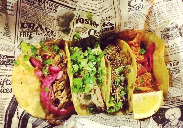 Tacos Tacos Barcelona