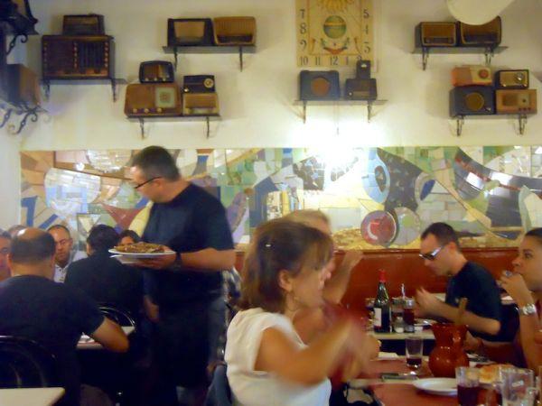 Taverna La Llesca Barcelona