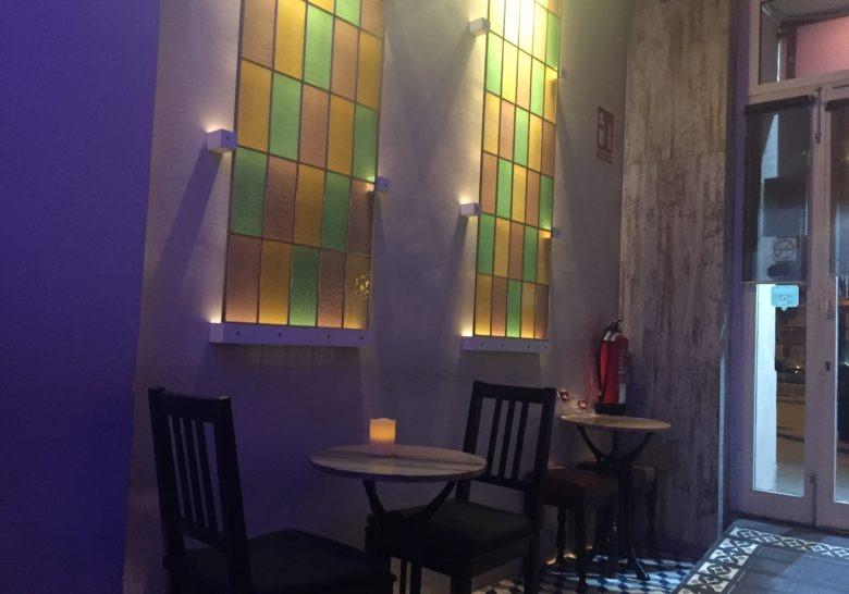 Tirsa Cocktail Bar Barcelona