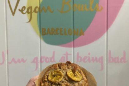 Vegan Bowls Barcelona