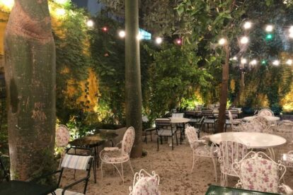 Tawlet El Hamra Beirut