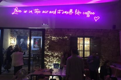 The Coffee Room Beirut