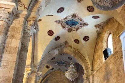 Al-Omari Mosque – Beautiful ancient mosque