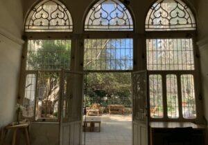 Beirut's Ex-Abandoned Mansion Beirut