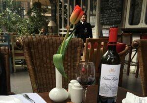 Café de Pénélope Beirut