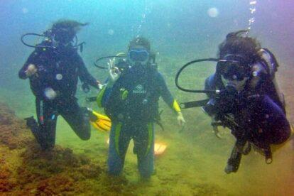Calypso Diving Center Beirut
