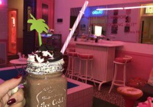 Candyfornia Cafe Beirut