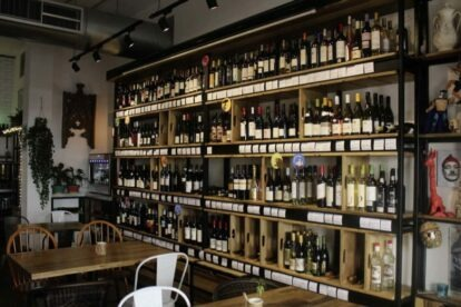 Cantina Sociale – My top top top place in Beirut