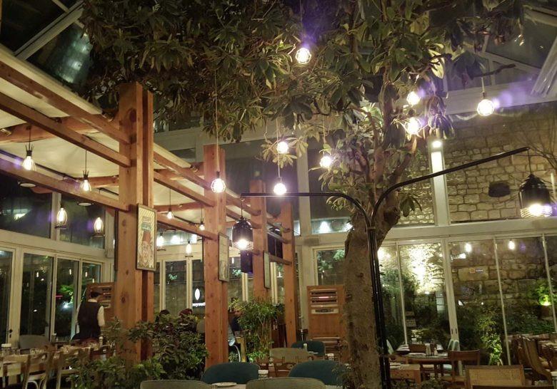 El Denye Hek Beirut