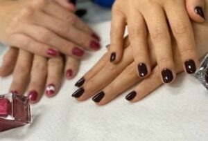 Institute Yakout – Manicure is a MUST