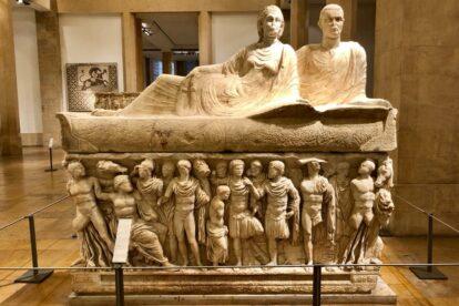 National Museum Beirut