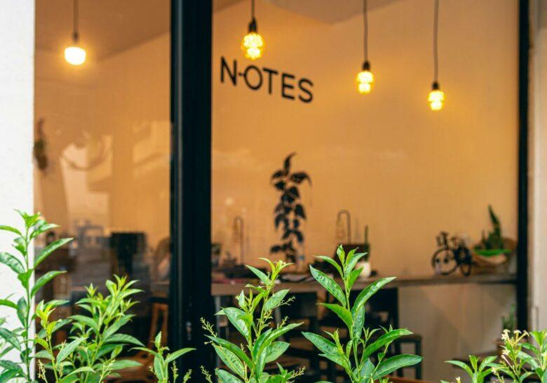 Notes  Beirut