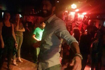 Nova Club Beirut
