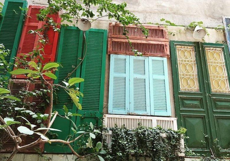 T-Μarbouta Beirut