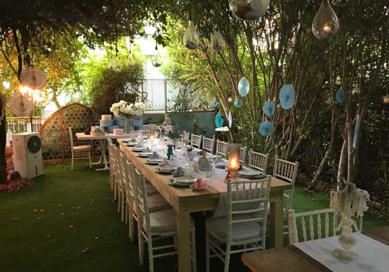 The Blue Tea House Beirut
