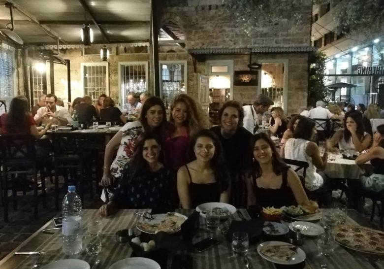 The Gathering Beirut