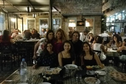 The Gathering – French, Italian or grill