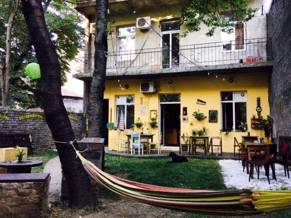 Kaste Belgrade