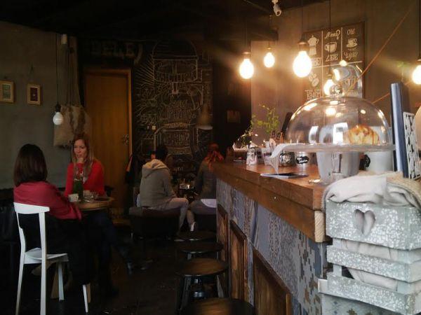 Kafeterija Belgrade
