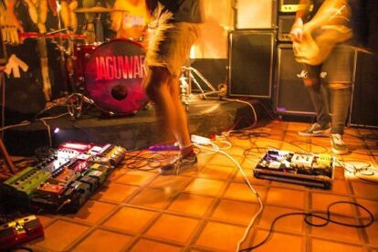 The Best Local Music Venues & Clubs in Belgrade