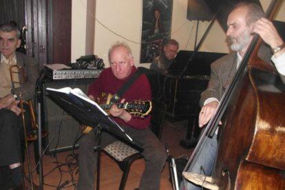 Jazz Club Zemun Belgrade