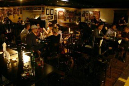 O.U.R. Pub Belgrade