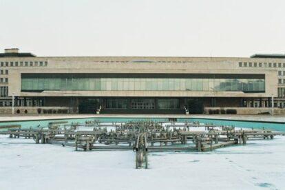 Palata Srbije Belgrade