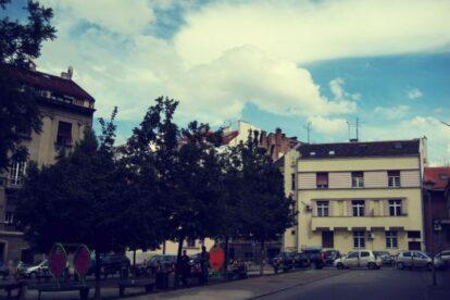 Kopitareva Gradina Belgrade